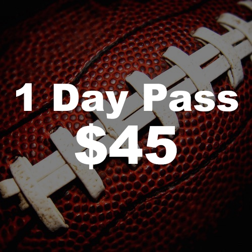 1 Day Pass Expert Sports Picks - Crushem Sports