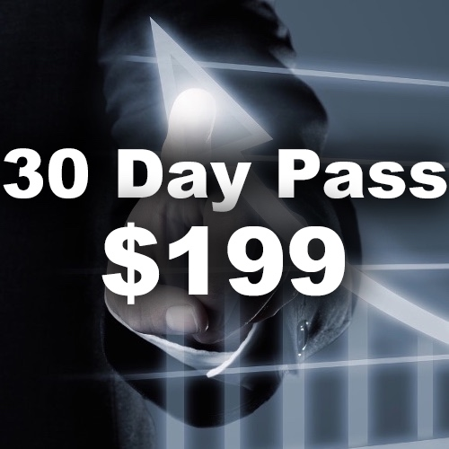5 Day Pass Expert Sports Picks - Crushem Sports